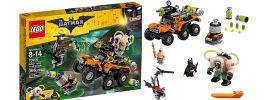LEGO 70914 Der Gifttruck von Bane | LEGO BATMAN MOVIE online kaufen