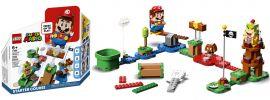 LEGO 71360 Starter-Set Abenteuer mit Mario | LEGO Super Mario online kaufen
