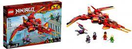 LEGO 71704 Kais Super Jet | LEGO NINJAGO online kaufen