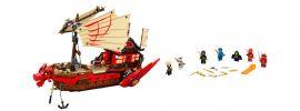 LEGO 71705 Ninja Flugsegler   LEGO NINJAGO online kaufen