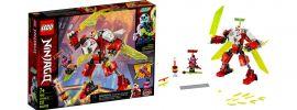 LEGO 71707 Kais Mech Jet | LEO NINJAGO online kaufen