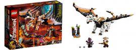 LEGO 71718 Wus gefährlicher Drache | LEGO NINJAGO online kaufen