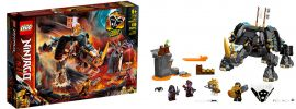 LEGO 71719 Zanes Mino-Monster | LEGO NINJAGO online kaufen