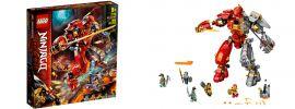 LEGO 71720 Feuer-Stein-Mech | LEGO NINJAGO online kaufen
