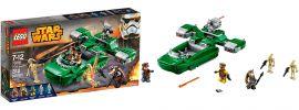LEGO 75091 Flash Speeder | LEGO STAR WARS online kaufen