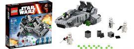 LEGO 75100 First Order Snowspeeder | LEGO STAR WARS online kaufen
