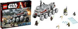 LEGO 75151 Clone Turbo Tank | LEGO STAR WARS online kaufen