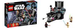 LEGO 75169 Duel on Naboo | LEGO STAR WARS online kaufen