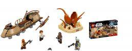 LEGO 75174 Desert Skiff Escape | LEGO Star Wars online kaufen