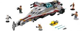 LEGO 75186 The Arrowhead | LEGO STAR WARS online kaufen