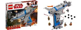 LEGO 75188 Resistance Bomber   LEGO STAR WARS online kaufen