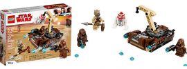 LEGO 75198 Tatooine Battle Pack | LEGO STAR WARS online kaufen