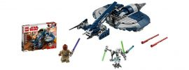 LEGO 75199 Star Wars General Grievous Combat Speeder | LEGO STAR WARS online kaufen