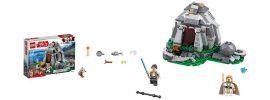 LEGO 75200 Ahch to Island Training   LEGO STAR WARS online kaufen