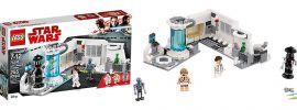 LEGO 75203 Heilkammer auf Hoth   LEGO Star Wars online kaufen