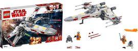 LEGO 75218  X-Wing Starfighter | LEGO Star Wars online kaufen