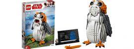 LEGO 75230 Porg | LEGO STAR WARS online kaufen