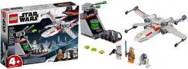 LEGO 75235 X-Wing Starfighter Trench Run | LEGO STAR WARS online kaufen