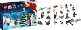 LEGO 75245 Star Wars Adventskalender 2019 | LEGO STAR WARS online kaufen
