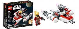 LEGO 75263 Widerstands Y-Wing | LEGO STAR WARS online kaufen