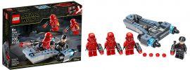 LEGO 75266 Sith Troopers | LEGO STAR WARS online kaufen