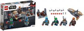 LEGO 75267 Mandalorianer | LEGO STAR WARS online kaufen
