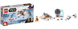 LEGO 75268 Snowspeeder | LEGO STAR WARS online kaufen