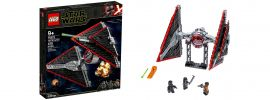 LEGO 75272 Sith TIE Fighter   LEGO STAR WARS online kaufen