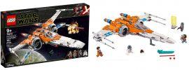 LEGO 75273 Poe Damerons X-Wing | LEGO STAR WARS online kaufen