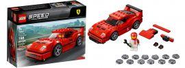 LEGO 75890 Ferrari F40 Competizione | LEGO Speed Champions online kaufen