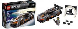 LEGO 75892 McLaren Senna | LEGO Speed Champions online kaufen