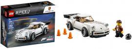 LEGO 75895 1974 Porsche 911 Turbo 3.0 | LEGO Speed Champions online kaufen