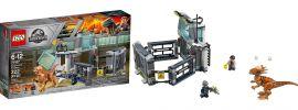 LEGO 75927 Ausbruch des Stygimoloch | LEGO JURASSIC WORLD online kaufen