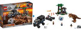 LEGO 75929 Carnotaurus - Flucht in der Gyrosphere |  JURASSIC WORLD online kaufen