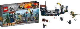 LEGO 75931 Angriff des Dilophosaurus | LEGO Jurassic World online kaufen