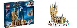 LEGO 75969 Astronomieturm auf Schloss Hogwarts   LEGO Harry Potter online kaufen