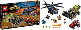 LEGO 76054 Batman Scarecrows gefährliche Ernte | LEGO SUPER HEROES online kaufen