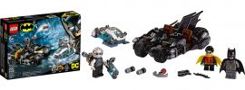 LEGO 76118 Batcycle-Duell mit Mr. Freeze | LEGO SUPER HEROES online kaufen