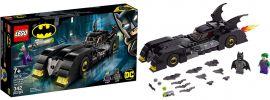 LEGO 76119 Batmobil-Verfolgungsjagd mit dem Joker | LEGO SUPER  HEROES online kaufen