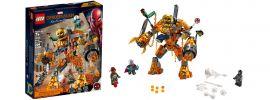 LEGO 76128 Duell mit Molten Man | LEGO MARVEL online kaufen