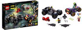 LEGO 76159 Jokers Trike-Verfolgungsjagd | DC Super Heroes online kaufen