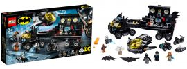 LEGO 76160 Mobile Batbasis | LEGO DC Super Heroes online kaufen