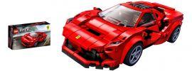 LEGO 76895 Ferrari F8 Tributo | LEGO Speed Champions online kaufen