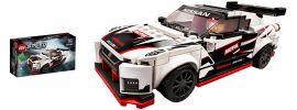 LEGO 76896 Nissan GT-R NISMO | LEGO Speed Champions online kaufen