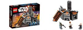LEGO 75137 Carbon Freezing Chamber | LEGO STAR WARS online kaufen