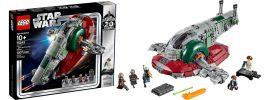 LEGO 75243 Slave - 20 Jahre LEGO Star Wars |  LEGO Star Wars online kaufen