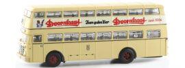 LEMKE LC4401 Büssing D2U Dornkaat | Bus-Modell 1:160 online kaufen