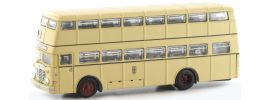 LEMKE LC4403 Büssing D2U neutral creme | Bus-Modell 1:160 online kaufen