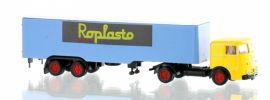 LEMKE LC3621 Büssing LU11-16 Sattelzug Roplasto | Lkw-Modell 1:160 online kaufen