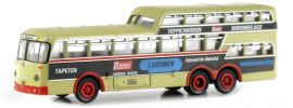 LEMKE LC3913 Büssing Aero 1 1/2 Decker Bad Kreuznach Busmodell 1:160 online kaufen